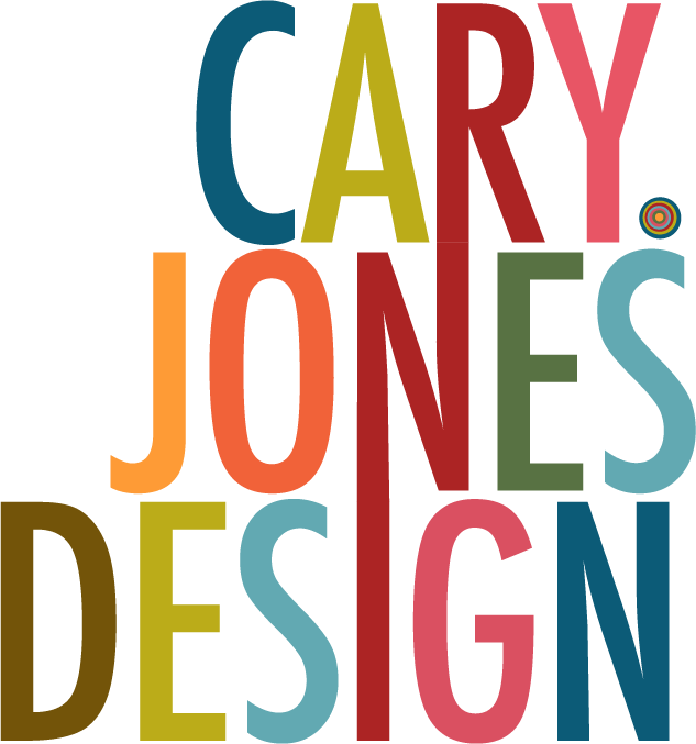 Cary Jones Design