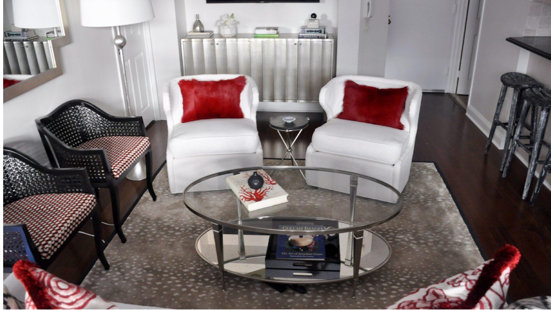 Lexington Avenue Cary Jones Design