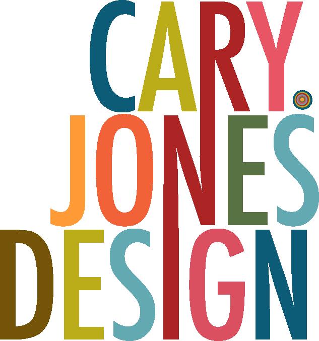 Cary Jones Design